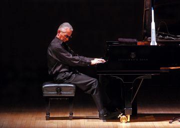 Solo Keith Jarrett