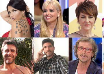 'GH VIP' 2017: Huye si puedes