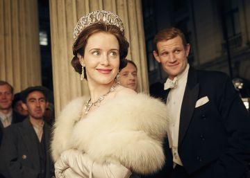 'The Crown' se corona en unos Globos de Oro sin sorpresas