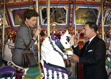 'Al encuentro de Mr. Banks', dos décadas para obtener los derechos de 'Mary Poppins'
