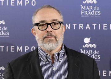Alex de la Iglesia estrenará su película 'El bar' en la próxima Berlinale