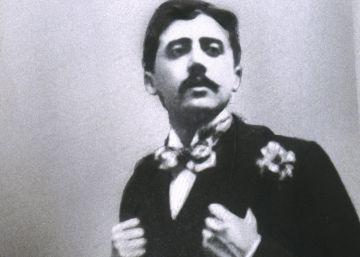 Proust, antes de la magdalena