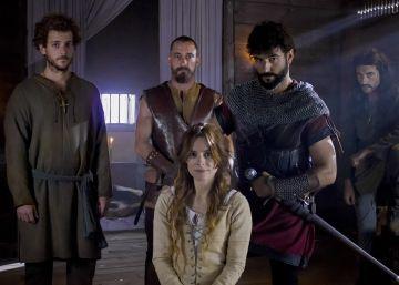 La reconquista de las aventuras medievales