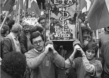Aitor Gabilondo, autor de 'El Príncipe', adaptará 'Patria' a televisión