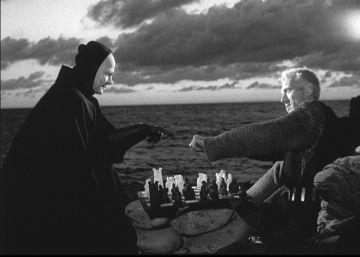 'El séptimo sello', una cima del cine de Ingmar Bergman