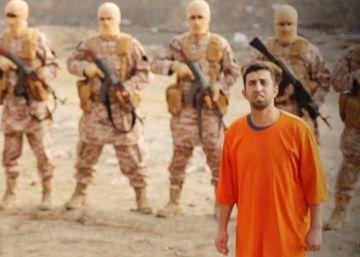 El círculo (perverso) 'hollywoodiense' que rodea al califato