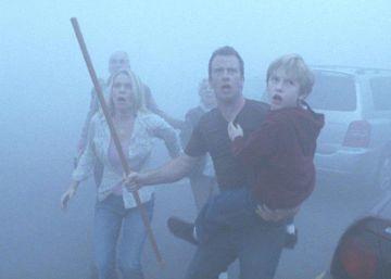 'La niebla': Darabont adapta a Stephen King un aterrador filme