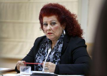 La juez del 'caso IVAM' pide a las hijas de la exdirectora que acrediten el pago de sus cuadros
