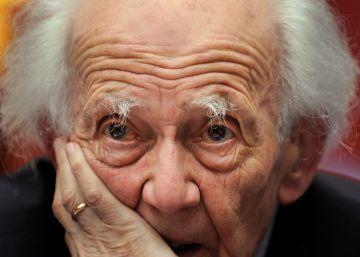 Cinco formas de explicar a Zygmunt Bauman y nueve frases memorables