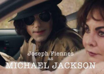 El capítulo con Joseph Fiennes haciendo de Michael Jackson no se emitirá