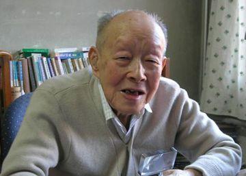 Muere a los 111 años el inventor del 'pinyin', el chino 'normalizado'