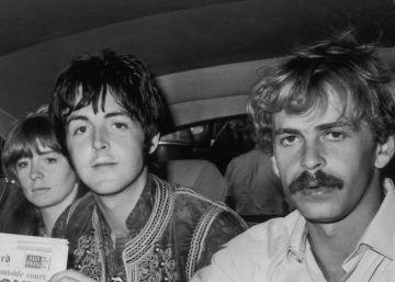 Muere Magic Alex, inventor al servicio de los Beatles
