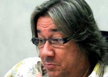 José Antonio Ruiz vuelve a subir al escenario en la Cumbre Flamenca de Murcia