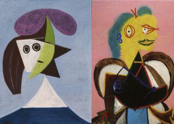 """Cambio """"radical"""" en la colección del Picasso de Barcelona"""