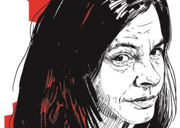 "Cristina Peri Rossi: ""Le daría el próximo Cervantes a Peri Rossi"""