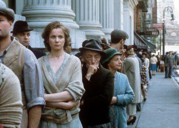 Un homenaje de Tim Robbins al mundo del teatro: 'Abajo el telón'