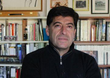 """Gonzalo Lema: """"La novela negra es el bisturí de nuestro tiempo"""""""