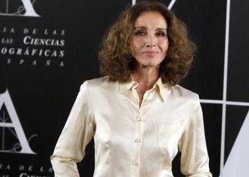 """Ana Belén: """"Me gustaría hacer personajes como los que ofrecen a los hombres"""""""