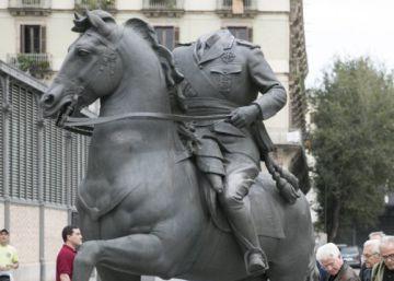Entre Lenin sin cuerpo y Franco sin cabeza