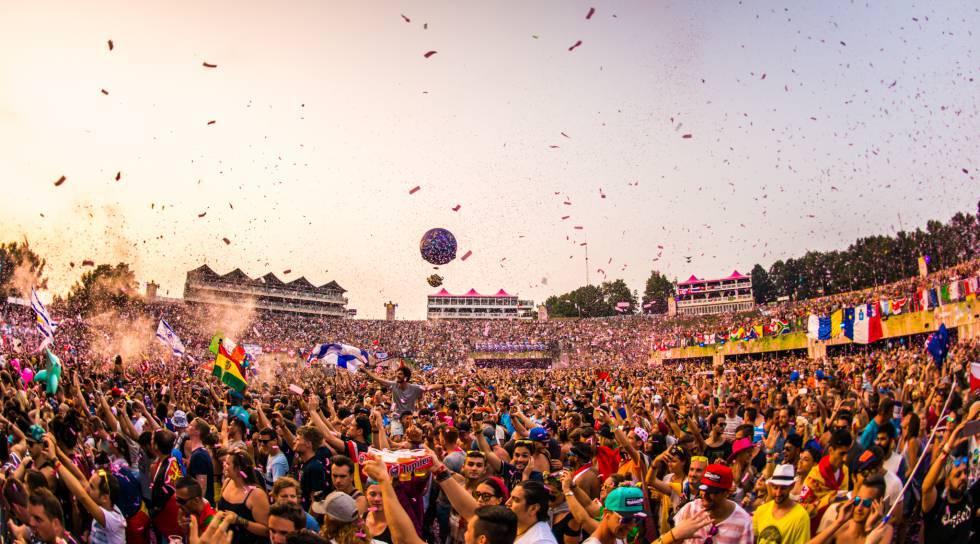 Las entradas para Tomorrowland 2017 ya están aquí