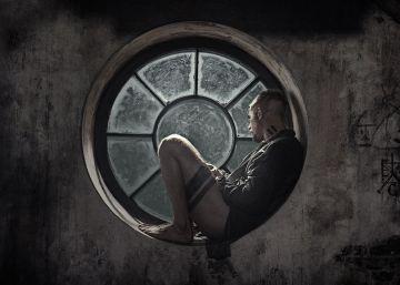 'Taboo' es Tom Hardy... y algo más