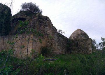 El Obispado de Cádiz afronta una multa por abandonar una iglesia paleocristiana