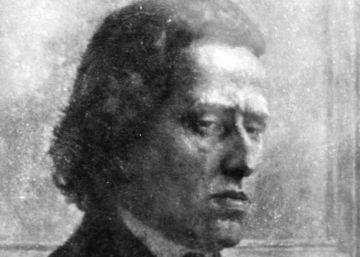 Descubierta una foto inédita de Chopin