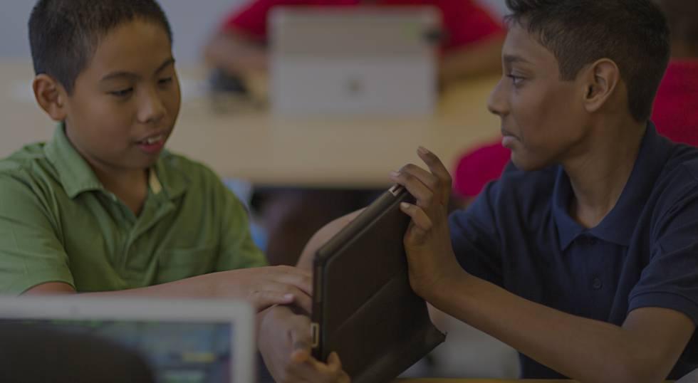 Reinventar la educación con videojuegos 'serios'