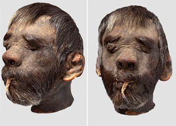 Un museo holandés vende una cabeza jibarizada de un europeo