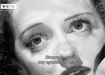 Bette Davis: la belleza diferente de una diva