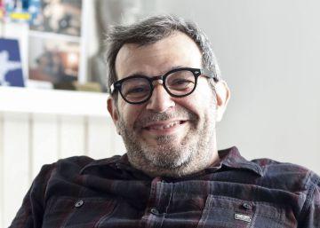 """César García: """"Yo vendo pollos, no arte"""""""