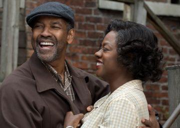 Hollywood teme por la diversidad tras la partida de Obama