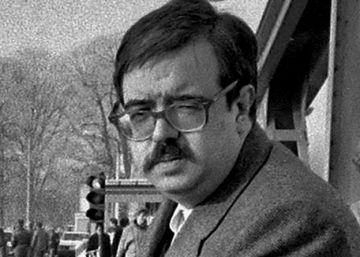 Fallece a los 61 años Juanjo Navarro Arisa, periodista de inmenso talento y registro amplísimo
