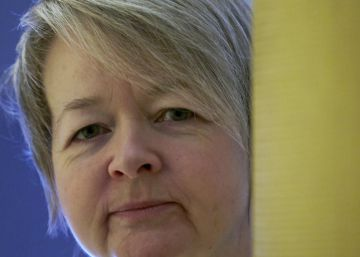 La vida implacable de Sarah Waters