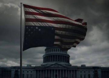 'House of Cards', fecha de estreno de la quinta temporada y primer avance