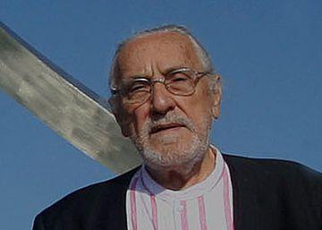 Muere el pintor José Duarte, miembro del Equipo 57