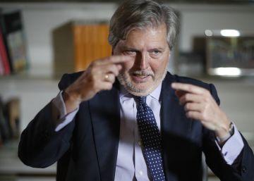 """Méndez de Vigo: """"De castigo nada. Cuando podamos, bajaremos el IVA"""""""