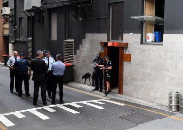 Un actor muere cuando grababa una escena de tiros en Australia