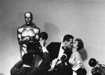 Todos los Oscar a la mejor película