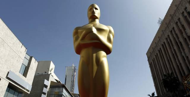 Nominados a los Oscars 2017