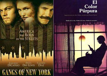 Tres de las películas más nominadas de la historia que finalmente no recibieron ningún Oscar.