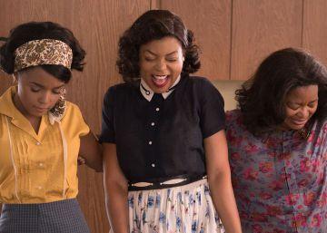Un año de diversidad acaba con el #OscarsSoWhite