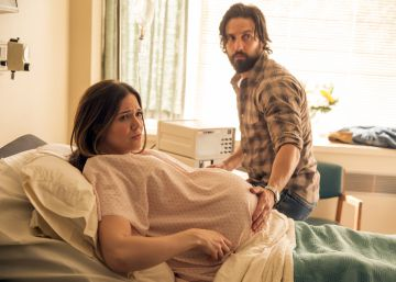'This Is Us', con el drama familiar por bandera