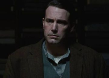 Ben Affleck: un director competente, un actor inane