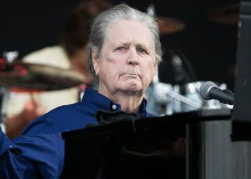 Brian Wilson interpreta 'Pet Sounds' en el Primavera Sound