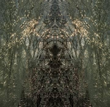 'Unfolded', pieza de la exposición de LABoral.