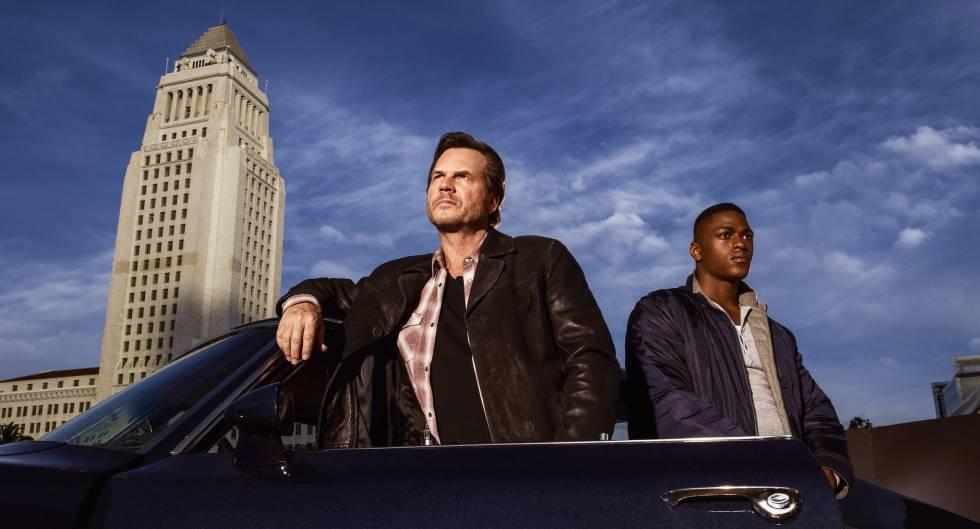 Estrenos y regresos de series en febrero televisi n el for Oficina de infiltrados