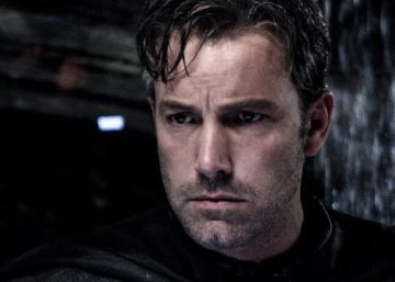 Ben Affleck renuncia a dirigir 'The Batman'