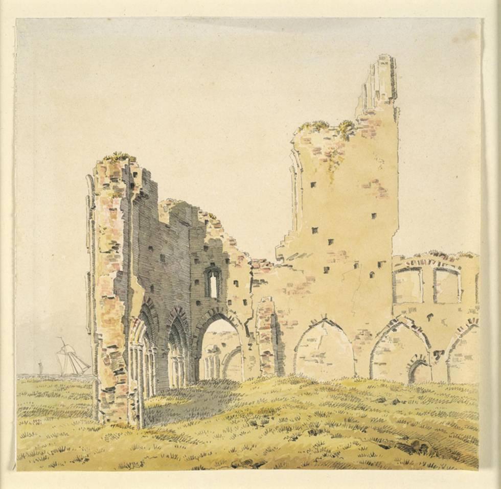 En las ruinas del Romanticismo