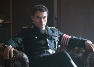 'The Man in the High Castle' contra el fascismo en Estados Unidos